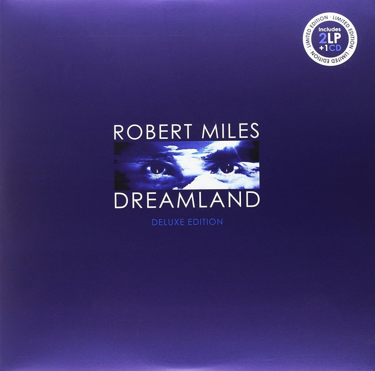 Robert Miles Dreamland Children