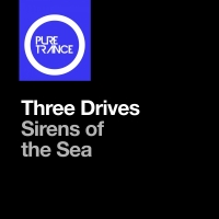 Three Drives - Sirens Of The Sea