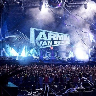 A State Of Trance 900 Madrid