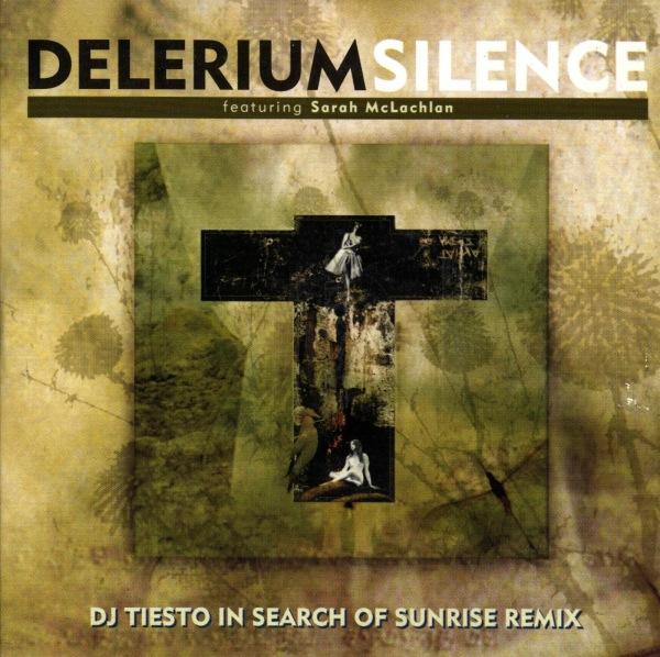 Delerium Silence Tiesto in Search of Sunrise Remix
