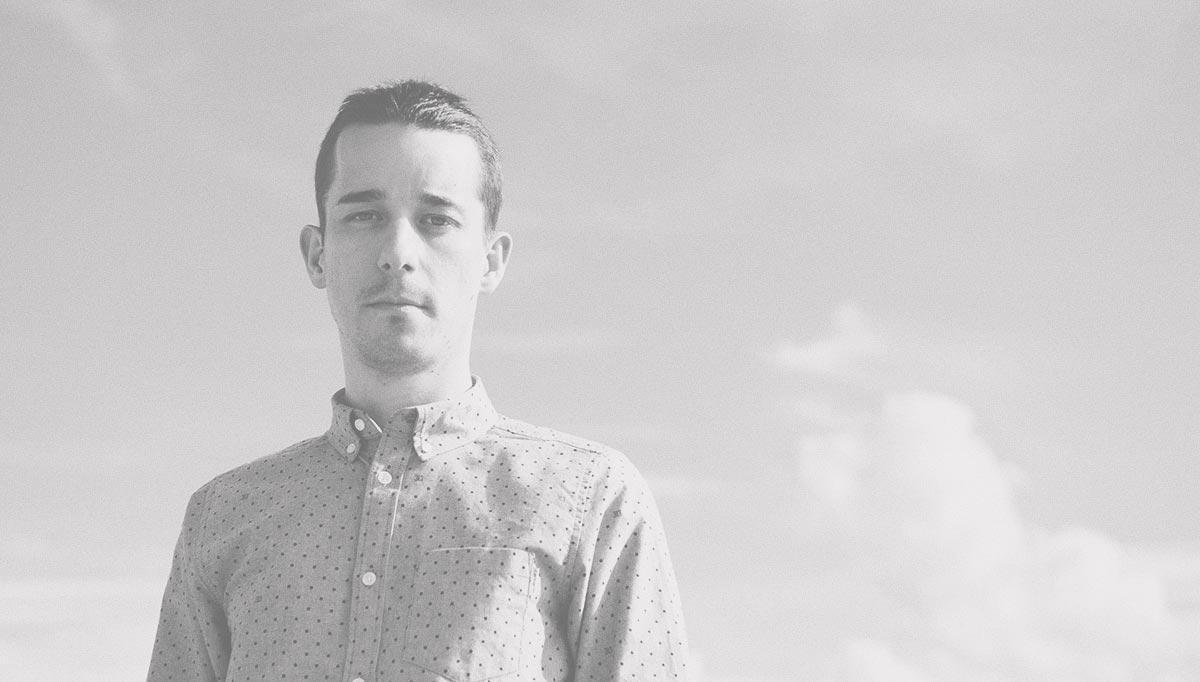 Oliver Smith Trance Music Anjunabeats