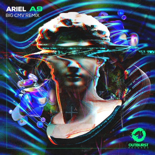Ariel - A9 (BIG CMV Remix)