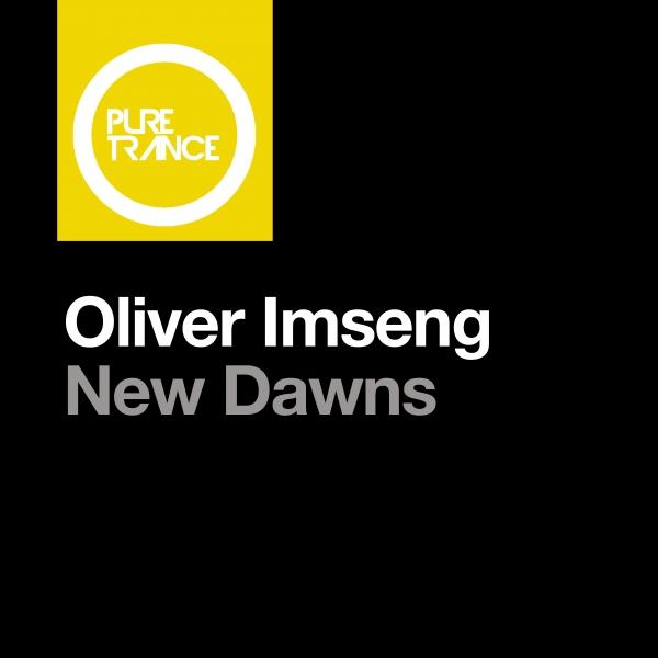 Oliver Imseng - New Dawns
