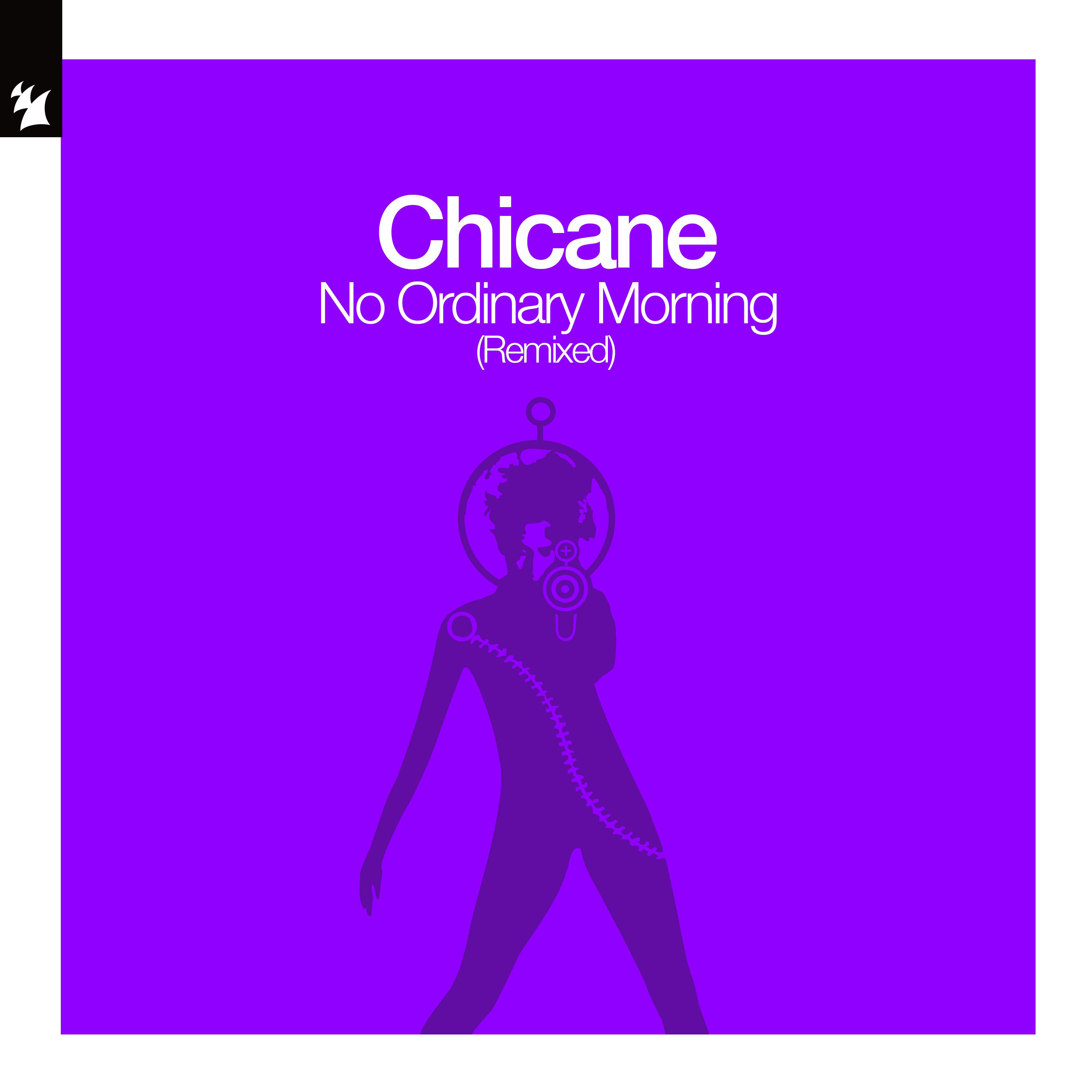 Chicane No Ordinary Morning The Thrillseekers Remix