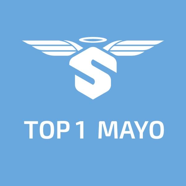 Top mayo Solotrance 2020