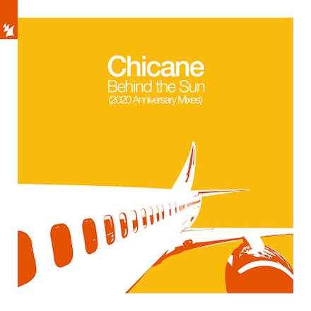 Chicane – No Ordinary Morning (The Thrillseekers Remix)