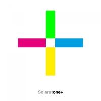 Solarstone 'One +' tracklist