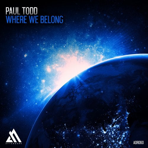 Paul Todd – Where We Belong