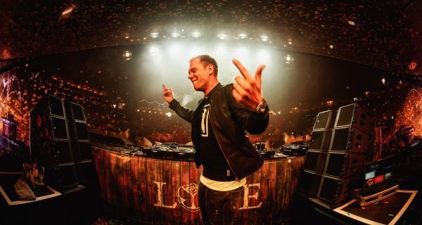 Best Armin van Buuren songs