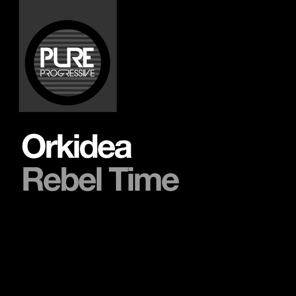 Orkidea Rebel Time Pure Progressive
